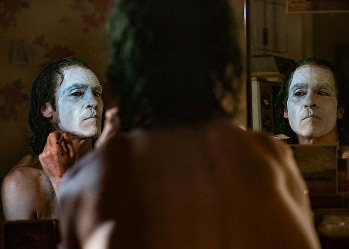 Joker-duality